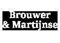 Brouwer en Martijnse – Coaching en Mediation Logo